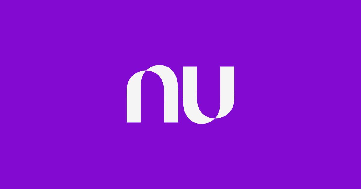a Nubank ficou conhecida por seu cartão sem anuidade e hoje é uma das startups que mais fatura no Brasil